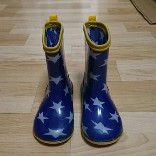 ムージョンジョン(mou jon jon)の幼児用 長靴 ムージョンジョン(長靴/レインシューズ)
