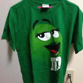 エムアンドエムアンドエムズ(m&m&m's)のm&m's Tシャツ(Tシャツ(半袖/袖なし))