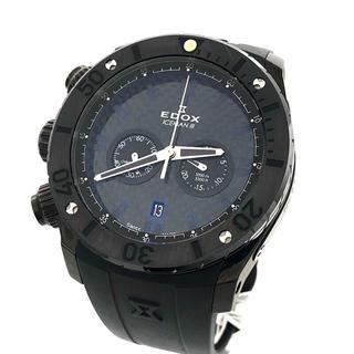 エドックス(EDOX)のエドックス アイスマン3  世界限定328本(腕時計(アナログ))