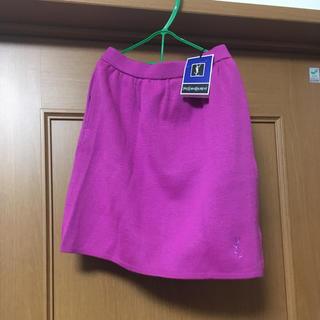 サンローラン(Saint Laurent)のイヴサンローラン 子供服   スカート 130(スカート)