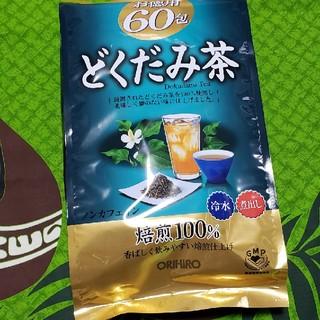オリヒロ(ORIHIRO)のどくだみ茶(茶)