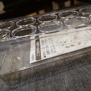 パナソニック(Panasonic)の新品 卵ケース ホルダー(冷蔵庫)