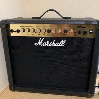 エピフォン(Epiphone)のマーシャルギターアンプ(ギターアンプ)