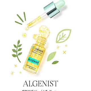 セフォラ(Sephora)のALGENIST  GENIUS Liquid Collagen ミニサイズ(美容液)