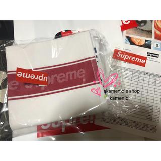 シュプリーム(Supreme)のSupreme Dish Towels 3枚セット(タオル/バス用品)