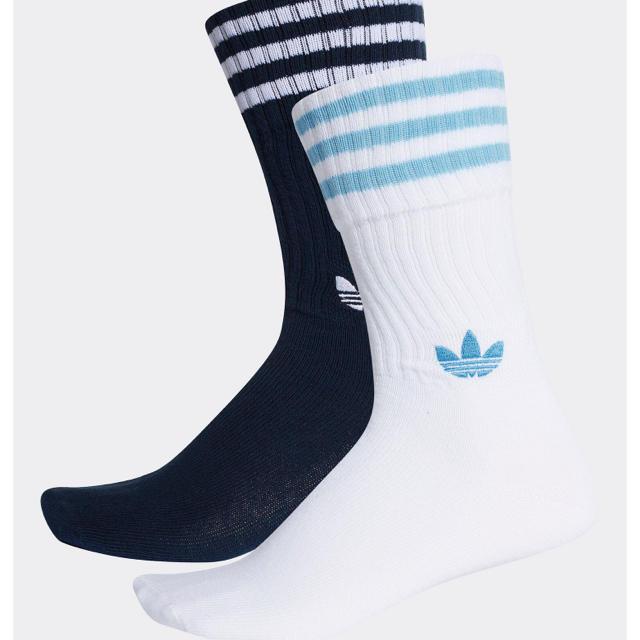 adidas(アディダス)のアディダス  ソックス レディースのレッグウェア(ソックス)の商品写真