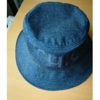 ビューティアンドユースユナイテッドアローズ(BEAUTY&YOUTH UNITED ARROWS)のビューティー&ユース×MASACAハット帽子58㎝位(ハット)