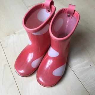 ブリーズ(BREEZE)の長靴 15センチ(長靴/レインシューズ)