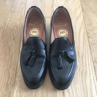 チーニー(CHEANEY)のOSEPH CHEANEY チーニー ローファー(ローファー/革靴)