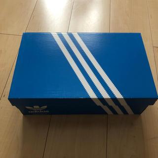 アディダス(adidas)のアディダスの箱(ショップ袋)