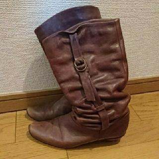 バークレー(BARCLAY)のBARCLAY ブーツ(ブーツ)