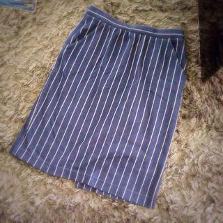 ジエンポリアム(THE EMPORIUM)のタイトスカート (ひざ丈スカート)