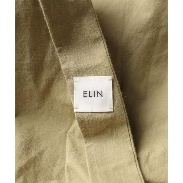 Drawer(ドゥロワー)のELIN前後Vネック バルーンワンピース レディースのワンピース(ひざ丈ワンピース)の商品写真