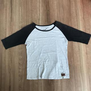 ジャックローズ(JACKROSE)のJACKROSE 5分袖T(Tシャツ/カットソー(七分/長袖))