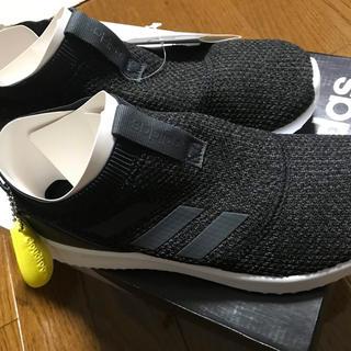 アディダス(adidas)のアディダス スリッポン 23.5㎝(スリッポン/モカシン)