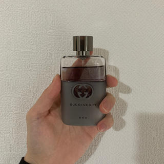 e98afa2a5eca グッチ(Gucci)の少量使用のみ GUCCI ギルティ プールオム オードトワレ(香水(男性