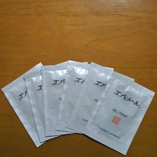 エバメール(evermere)の☆サンプル☆エバメールゲルクリーム 6袋(サンプル/トライアルキット)