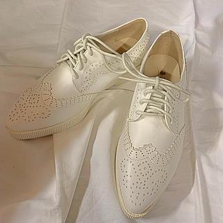 ナノユニバース(nano・universe)のnano・universe シューズ(ローファー/革靴)