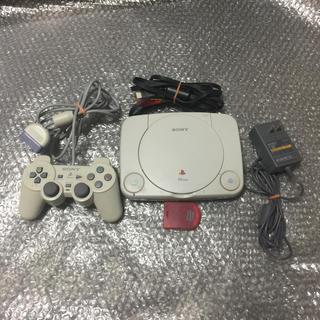 PlayStation - SONY PS one本体セット   おまけ付き