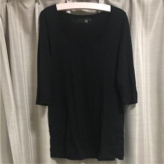 エックスジー(xg)のエックスガール カットソー(Tシャツ(長袖/七分))
