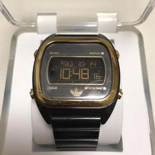 アディダス(adidas)の時計(腕時計(デジタル))