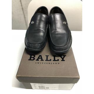 バリー(Bally)のBARRY  メンズローファー(ドレス/ビジネス)