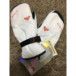 Roxy - 限定値下げ 新品タグ付き  ロキシー スノボ スキー 手袋