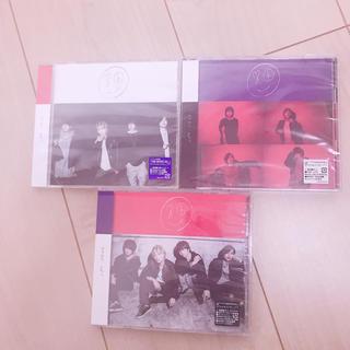 ニュース(NEWS)のNEWS LPS CD/DVD(アイドルグッズ)