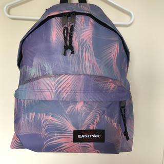 イーストパック(EASTPAK)の新品 Eastpak バックパック  リュック(リュック/バックパック)
