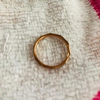 ファッションリング ピンキーリング(リング(指輪))