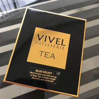 ドバイ紅茶 VIVEL (茶)