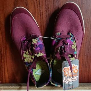 クッシーフットウェア(Cushe Footwear)のcushe スニーカー(スニーカー)