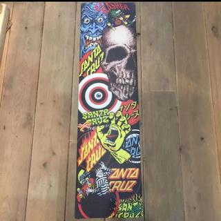 ドッグタウン(DOG TOWN)のMOB GRIP サンタクルーズ コラボ  グリップテープ(スケートボード)