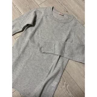 ジェーモーガン(JEMORGAN)のサーマル ラグラン ロンT(Tシャツ(長袖/七分))