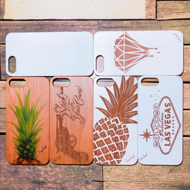 caseyard iphoneケース iphone plusの通販 by yuvicii's shop|ラクマ