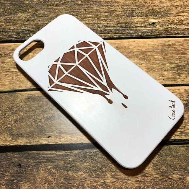 iphone7 ケース apple | caseyard iphoneケース 6s 6 7 8 ダイヤ柄 b品の通販 by yuvicii's shop|ラクマ