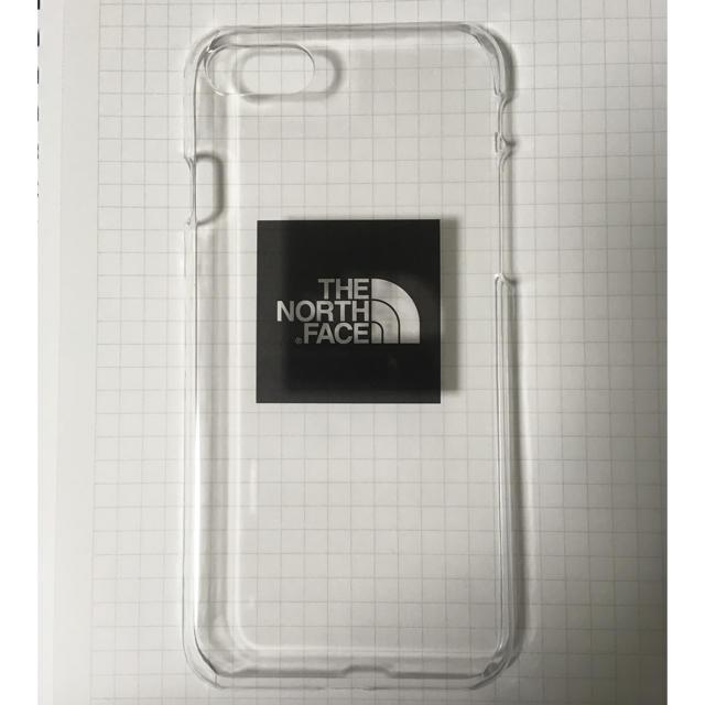 iPhoneケース新品とノースフェイス ステッカーの通販 by ボブマーリー's shop|ラクマ