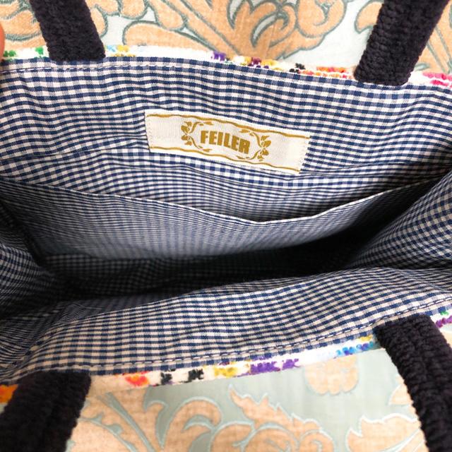 Chesty(チェスティ)の【美品】チェスティ フェイラー コラボバッグ レディースのバッグ(ハンドバッグ)の商品写真