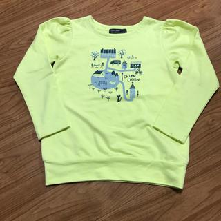 シアンシアン(chien chien)の449.   chien chien ロンT 120㎝(Tシャツ/カットソー)