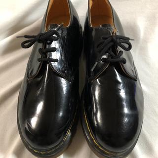 ドクターマーチン(Dr.Martens)のデットストック ドクターマーチン☆☆イングランド☆☆3ホール(ローファー/革靴)
