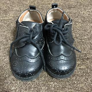 ブリーズ(BREEZE)のショートブーツ!子供靴!いいね値下げ4(ブーツ)