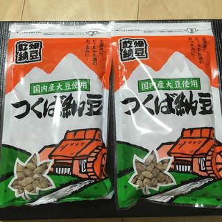 乾燥納豆2袋セット(豆腐/豆製品)