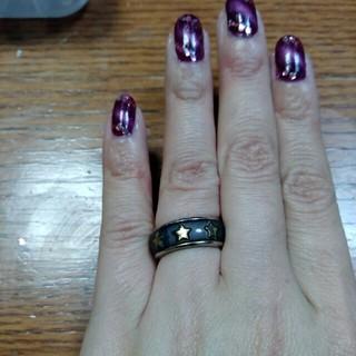 クレアーズ(claire's)の色が変わる リング(リング(指輪))