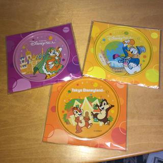 ディズニー(Disney)のコースターセット(テーブル用品)