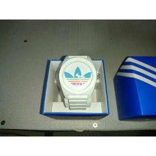アディダス(adidas)のadidas  腕時計  箱は付いていません(腕時計(デジタル))