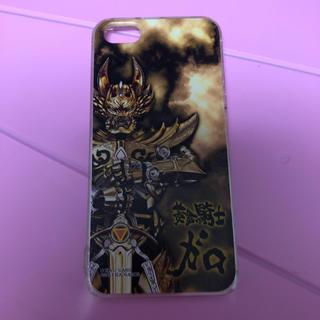 サンセイアールアンドディ(サンセイ R&D)の牙狼☆iPhone5ケース(iPhoneケース)