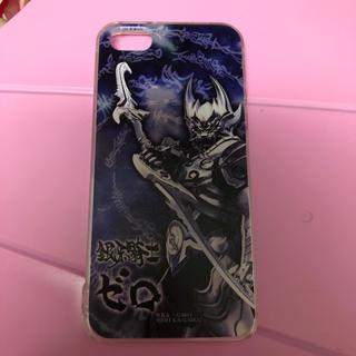 サンセイアールアンドディ(サンセイ R&D)のゼロ☆iPhone5ケース(iPhoneケース)