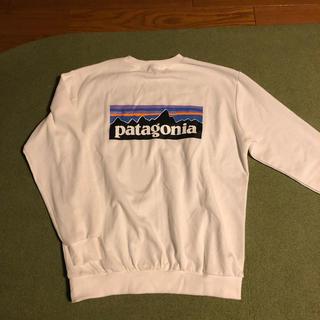 パタゴニア(patagonia)のpatagonia 風  made in KOREA(パーカー)