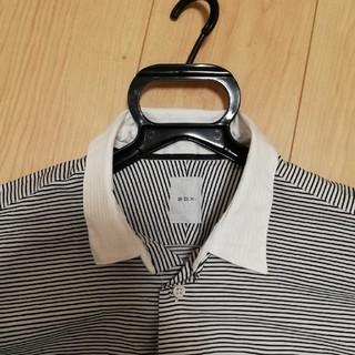 エービーエックス(abx)のabx シャツ 日本製(シャツ)