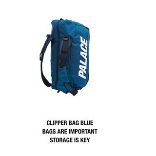 Palace Skateboards - Clipper Bag